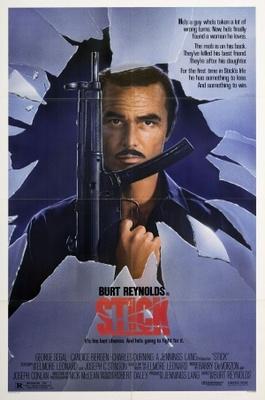 Stick poster #756600