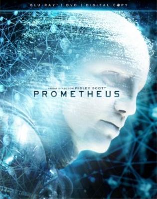Prometheus poster #761155