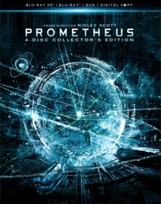 Prometheus poster #761156