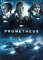 Prometheus #761157 movie poster