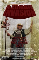 A Zombie Invasion movie poster