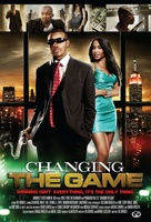 Changing the Game movie poster