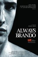 Always Brando movie poster