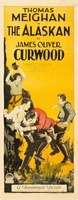 The Alaskan movie poster