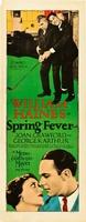 Spring Fever movie poster