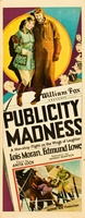 Publicity Madness movie poster