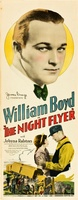 The Night Flyer movie poster