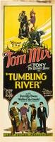 Tumbling River movie poster