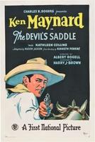 The Devil's Saddle movie poster