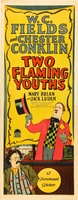Two Flaming Youths movie poster