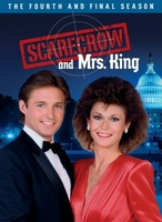 Scarecrow and Mrs. King #761374 movie poster