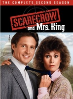 Scarecrow and Mrs. King #761375 movie poster
