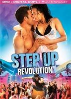 Step Up Revolution #761430 movie poster