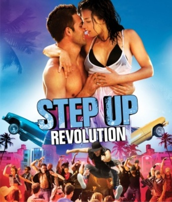 Step Up Revolution poster #761431