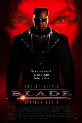 Blade poster #761476