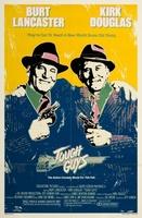 Tough Guys movie poster
