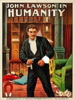Humanity; or, Only a Jew movie poster