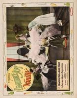 Vanity movie poster