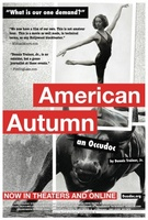 American Autumn: an Occudoc movie poster
