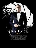 Skyfall #761654 movie poster