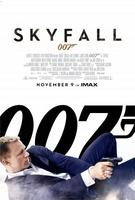 Skyfall #761695 movie poster