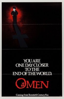 The Omen poster #761718
