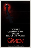 The Omen #761718 movie poster
