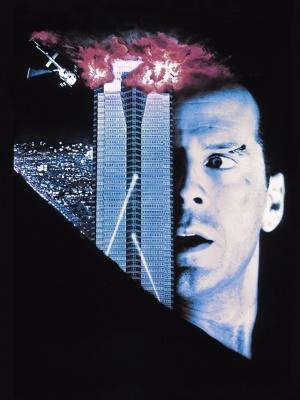 Die Hard poster #761770
