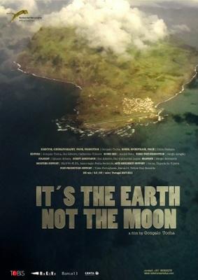 É na Terra não é na Lua poster #761833