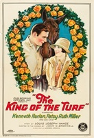 The King of the Turf movie poster