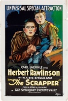 The Scrapper movie poster