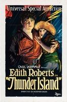 Thunder Island movie poster