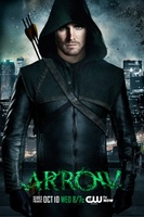 Arrow movie poster