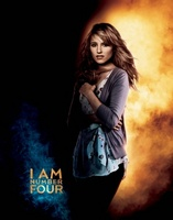 I Am Number Four #764578 movie poster