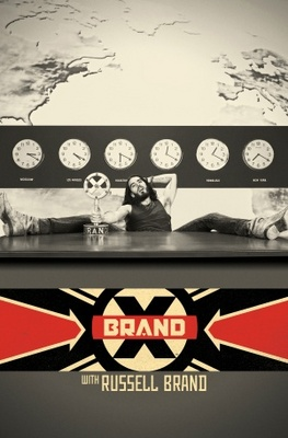 Brand X with Russell Brand poster #764586