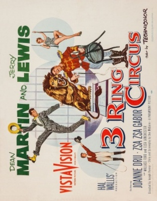 3 ring circus movie