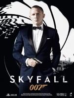 Skyfall #765082 movie poster