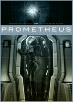 Prometheus #765093 movie poster