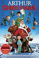Arthur Christmas #766040 movie poster