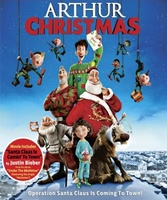 Arthur Christmas #766041 movie poster