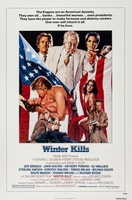 Winter Kills movie poster