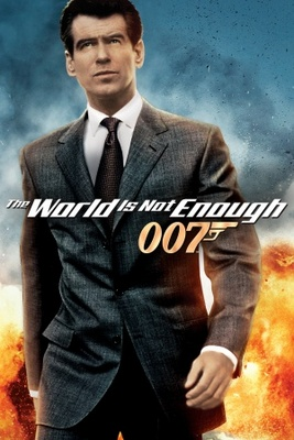 The World Is Not Enough poster #766118