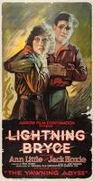 Lightning Bryce movie poster