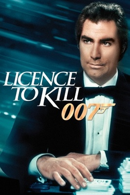Licence To Kill poster #766154