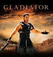 Gladiator #766255 movie poster