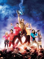 The Big Bang Theory #766316 movie poster