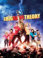 The Big Bang Theory #766317 movie poster