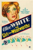 The Girl from Woolworth's movie poster