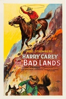 The Bad Lands movie poster