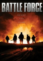 Battle Force movie poster